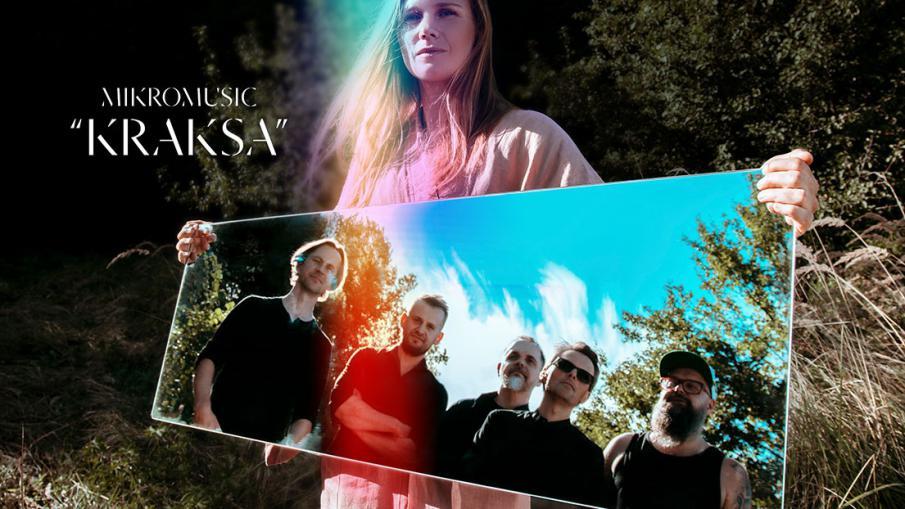 Zdjęcie zespołu MIKROMUSIC