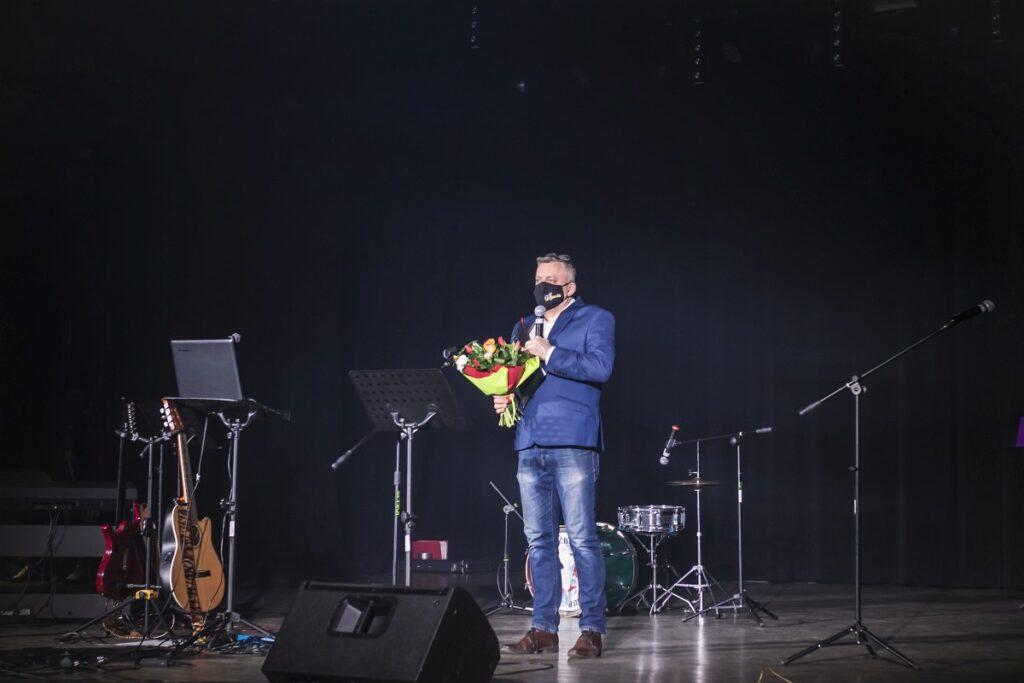 Kwiatek dla Ewy 2021 - Jarosław Florczak