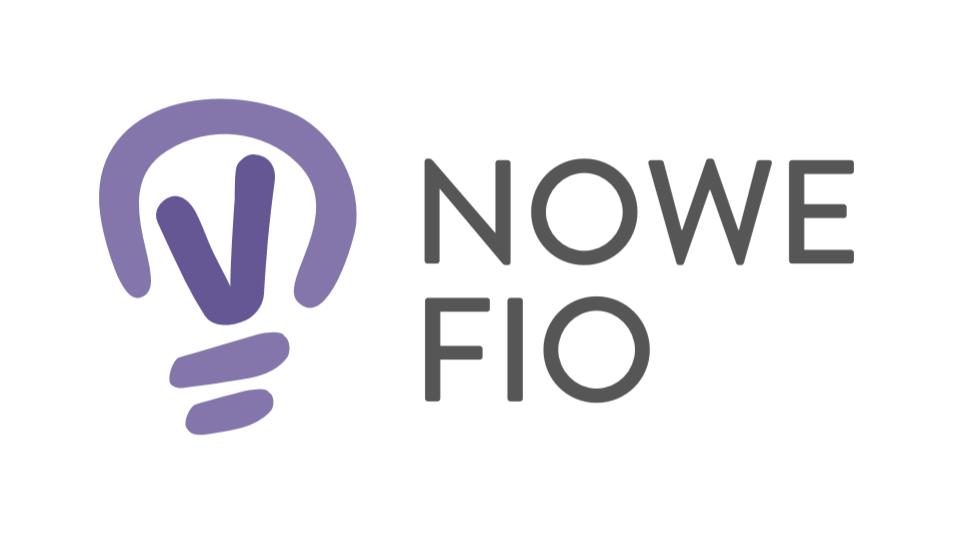 Logo NOWEFIO