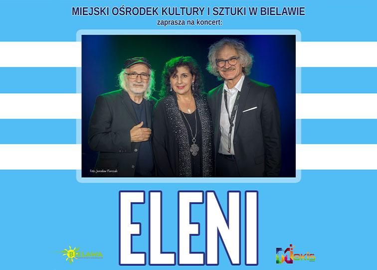 Koncert Eleni - miniaturka